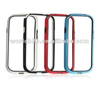 For samsung galaxy s3 bumper case
