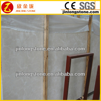 Hotselling Cheapest Beige Marble Slab