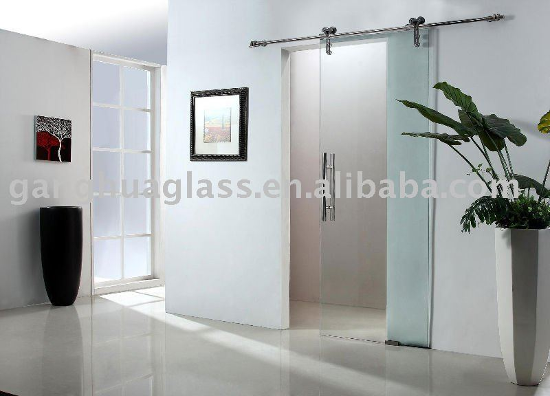 Interior Tempered Glass Frosted Sliding Door Buy Sliding Door Tempered Glass Sliding Door