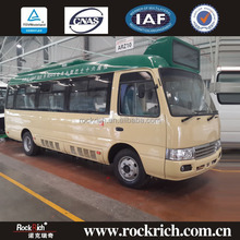 Hot Sale Dongfeng Diesel 16 Seater China Minibus