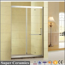 china factory price high quality bathroom glass shower cabin