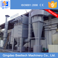DMC48 cyclone filter, dust precipitator, air pollution control equipment