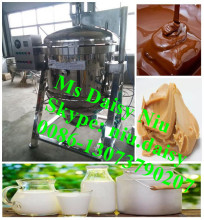 vacuum chocolate mixer machine/vacuum cream mixing machine/vacuum mixing tank for chocolate