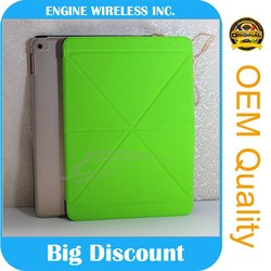 Special discount for ipad case,belt clip case for ipad mini