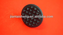 Double insurance rubber sealant, solar water heater parts