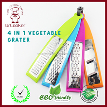 New promotional Stainless Steel PP Handle Peeler Kitchen Cooking Tools Fruits Vegetables for sale factory