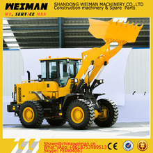 2017 High quality 3t payloader LG936L