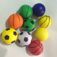 Foam stress ball for promotion