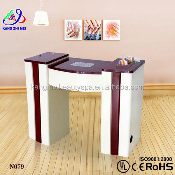 manicure table nail salon furniture