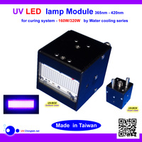High Intensity UV Light Emitting Diode(LED) 365nm 320 watt