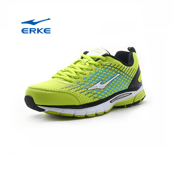 ERKE 2016 china wholesale mens brand athletic running shoes sports shoes