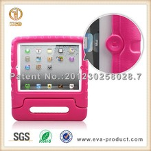 Protective impact resistant shield tablet case for mini ipad 9.7 inch cover