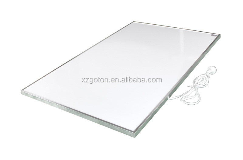 carbon crystal far infrared heating panel room heaters