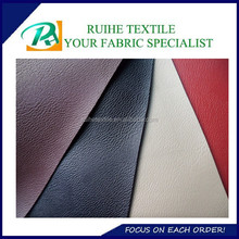 High quality Embossing PVC/PU Synthetic Leather for Sofa,Chair,Car Seat