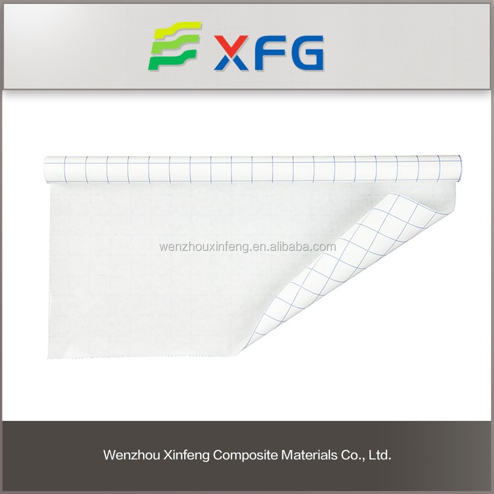 Wholesale China Merchandise non-adhesive book cover roll