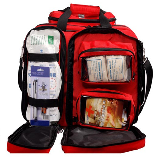 Brand new car first aid kit with low price