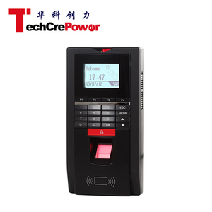 Fingerprint & Rfid ID Card TCP/IP RS485 Door Access Control Time Attendance Terminal