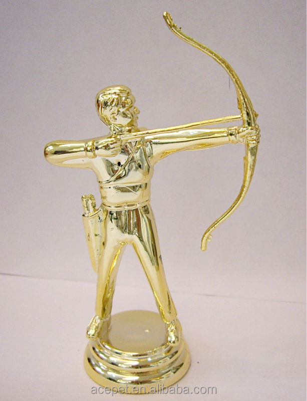 Archery for trophy