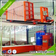 New type wall construction materials sip panel equipment
