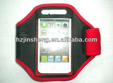 Top quality hot sale armband bag for mobile phone