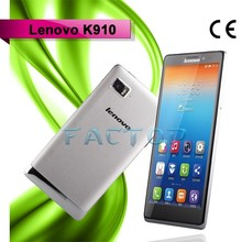 lenovo k910 dual sim card 2g/3g/wifi/gprs android 4.2 good quality accessories for mobile phones