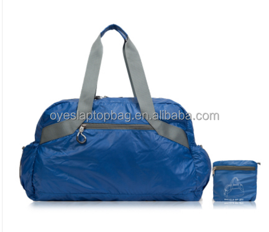 folding duffel bag travel