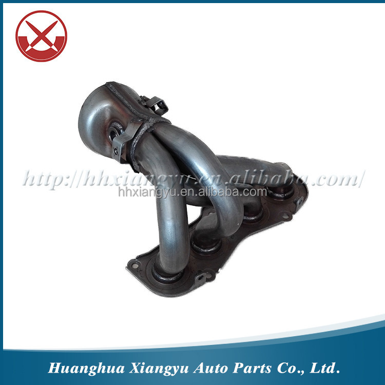 Alibaba Wholesale Widely Use Wholesale Car Parts Manifold Exhaust