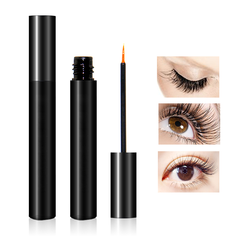 2018 private label Long Lashes Eyelash Growth Enhancer Eyelash Serum