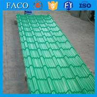 price list type of corrugated roofing sheet material/zinc aluminum roofing sheet/metal roof galvanized roofing sheet
