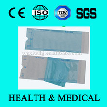 dental/hospital/clinic usage sterilization pouch