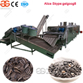 Automatic Sunflower Seeds Roasting Production Line