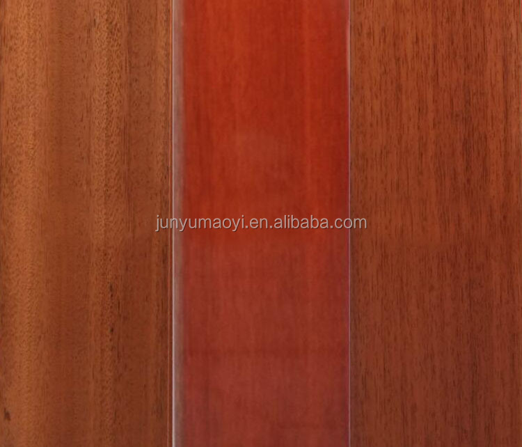 2018 New best quality Merbau SOLID WOOD FLOORING made in china