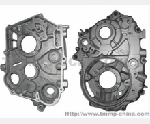 TMMP DELTA50 ALPHA50 motorcycle engnie parts left&right crankshaft case [MT-0230-511B],oem high quality