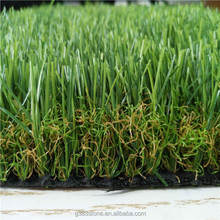 Cheap Chinese Plastic Natural Landscape Garden Plastic Turf Carpet Mat, Artificial Grass