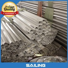 low price asme sa213 tp304 stainless steel pipes high quality 2016
