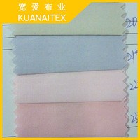 polyester cotton weaving 45S*45S t/c65/35 poplin fabric