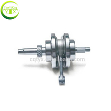 Chinese Factory High Perforance Zongshen ZS175 CC Crank Shaft Assy Motorcycle Crank Shaft
