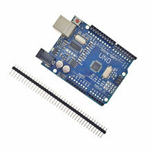 NEW CH340G UNO R3 ATmega328P original Board and starter kit in okystar