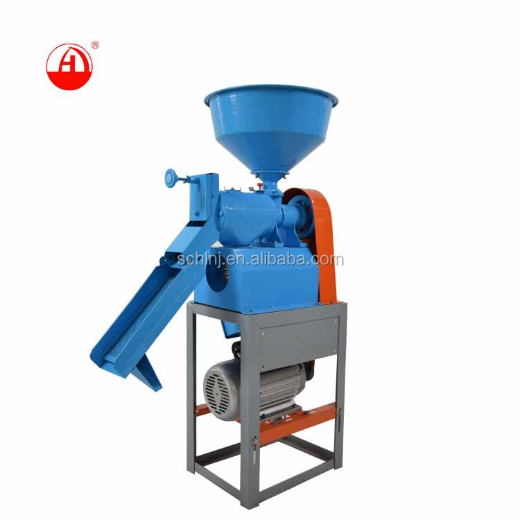 HELI hot sale price rice huller machine