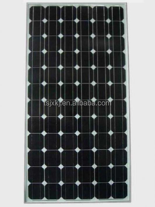 high quality top quality portable solar panel powerwhisperer emergency power supply generator solar panel price list