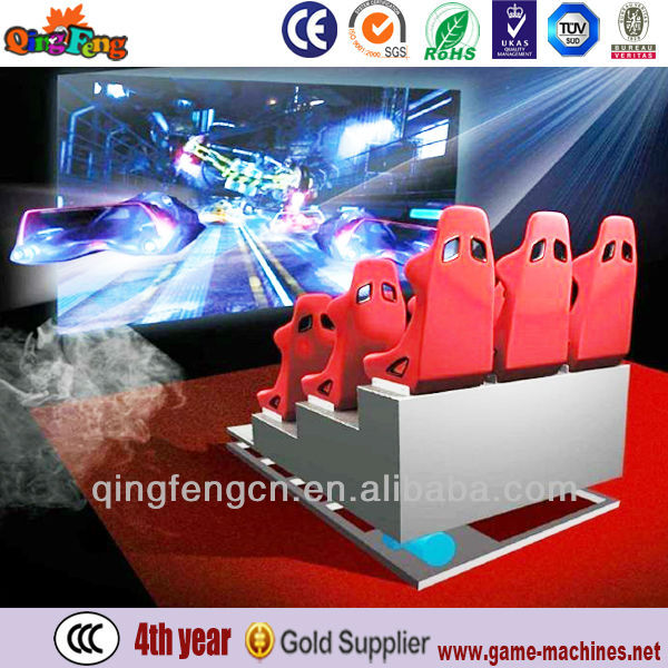 top quality 9d theatre 9d cinema factory multiplayer 7d theater 7d game