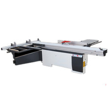 MJ6128Y Woodcutting Precision Sliding Table Saw Panel Saw Machine