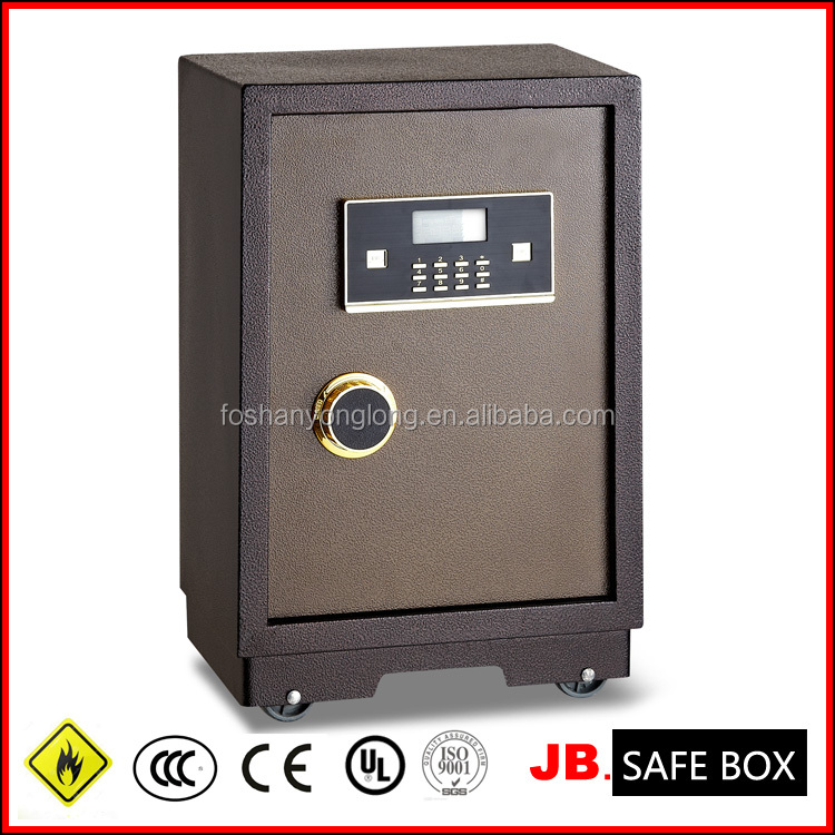 [JB] High volume safe box time lock firearm gun anti fire noble fireproof safe [fy620]