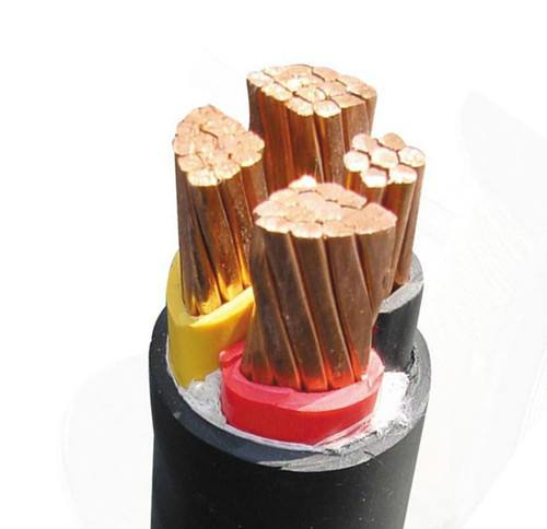 Low Voltage XLPE Insulation Power Cable