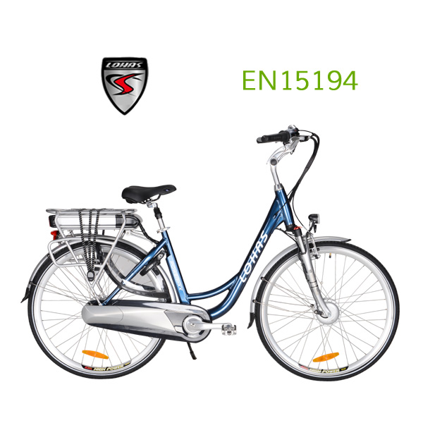 top selling 28inch electric bike step through