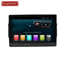 10.2 inch Android 6.0 RAM 2GB ROM 32GB GPS Navigation With Bluetooth/TV/3G/WIFI/USB/Radio For RAV4 2006-2012