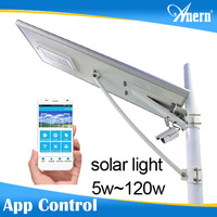New design best price aluminum led street light with 3 years warranty