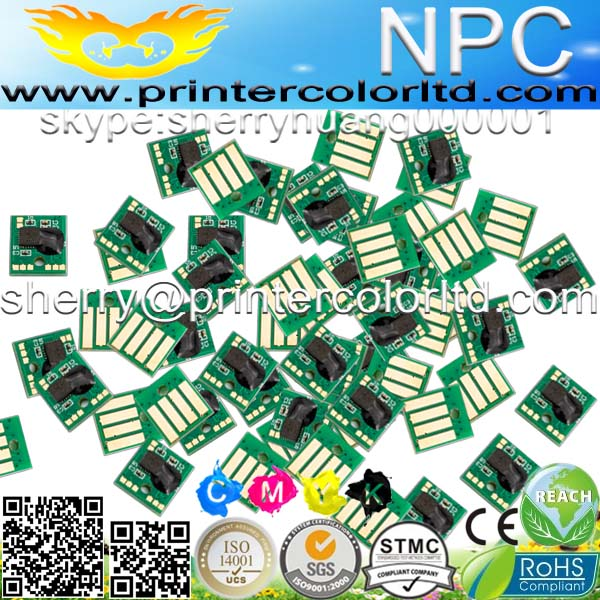 Toner reset chip for Lexmark MS MX 310 410 imaging unit chip IU MS310 MS410 MX310 MX410