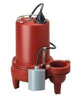 Liberty LEH100 Sewage Pump