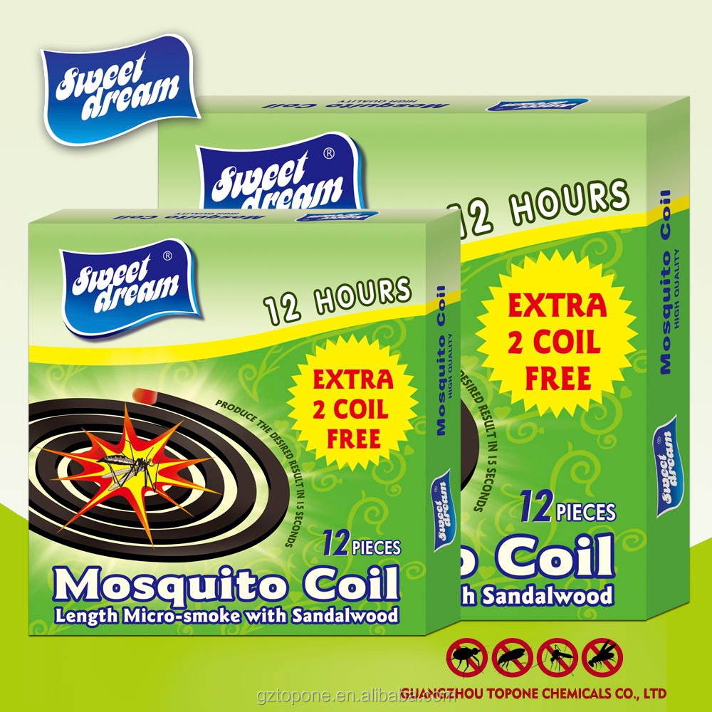 138mm Manufacture supplier pest control the best way mosquito coil mosquito killing products